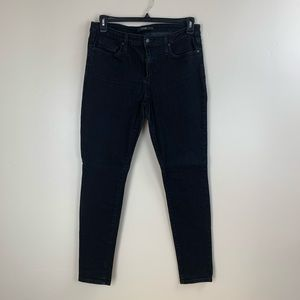 Joe's Black Skinny Jeans Size 32